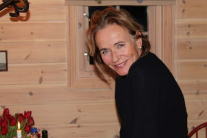 Nina Ringnes Psykoterapeut MNFP