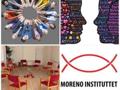 Psykodrama Moreno Instituttet, årsstudium