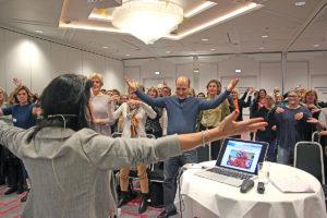 Psykoterapikonferansen 2017 NFP foredrag