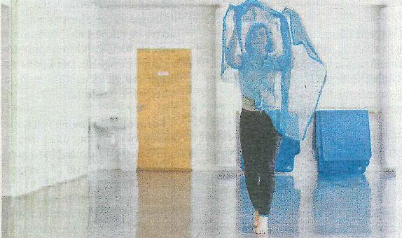 Anerkjennelse av kunst i terapi – artikkel i Vårt Land