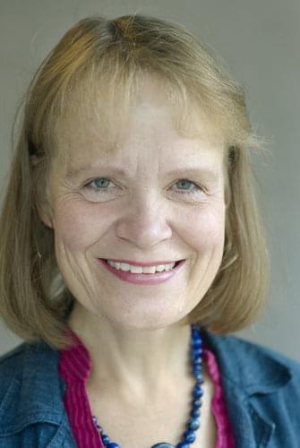 Ruth Eckhoff, integrativ terapeut og universitetslektor ved Norges musikkhøgskole.